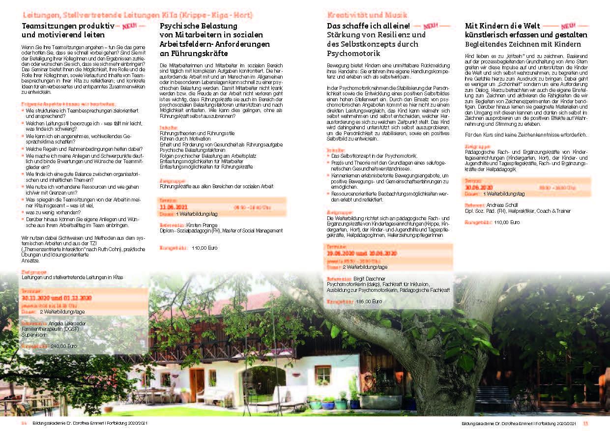 08 Kurs-Programm 2020-2021